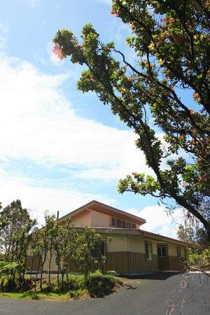 Volcano, هاواي: Entry to 2400 Fahrenheit