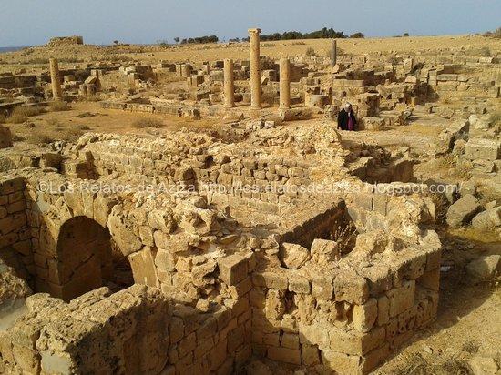 Ptolemais : Los Relatos de Aziza