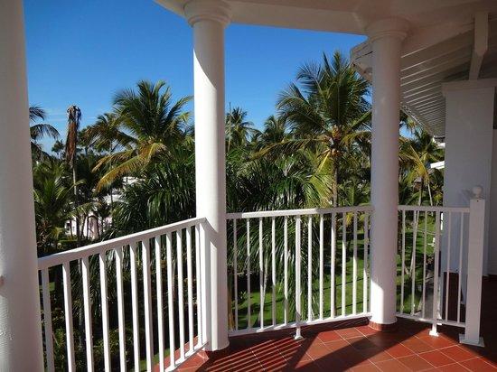 Hotel Riu Palace Macao: Balcony