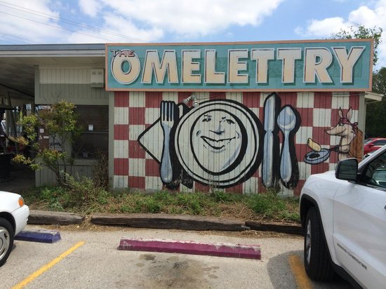 The Omelettry: Yum!