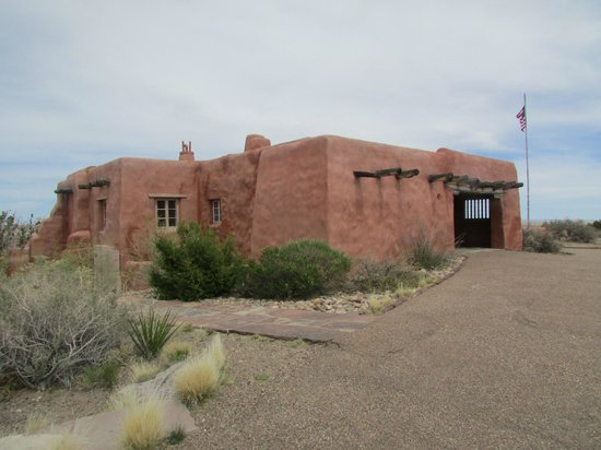 Painted Desert : Desert Inn