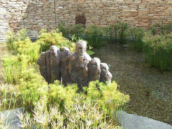 Freedom Park: Reeds