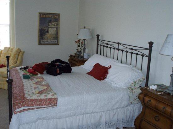 Wine Valley Inn: Room #209