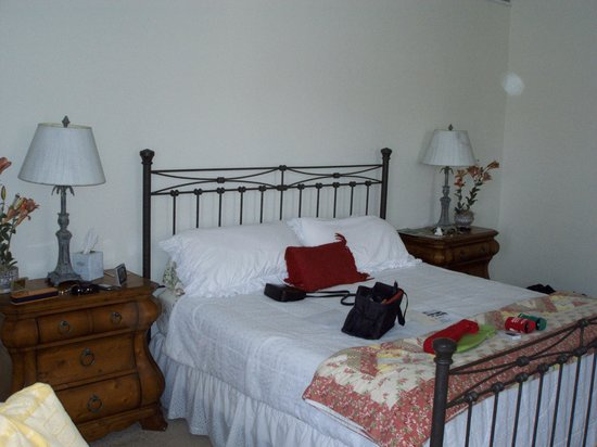 Wine Valley Inn: Room #209