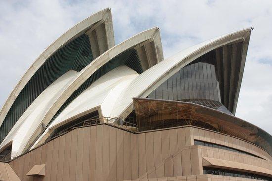 Sydney Opera House: Овсянников Андрей
