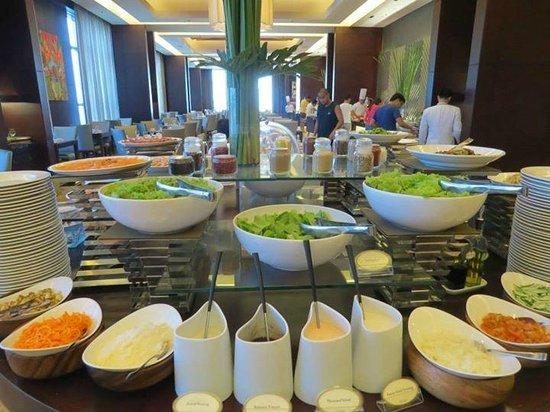 Crimson Hotel Filinvest City, Manila: ..