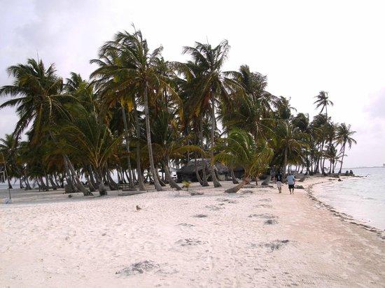 Cabanas Coco Blanco: una isla que visitamos
