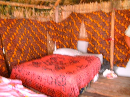 Cabanas Coco Blanco: cabaña