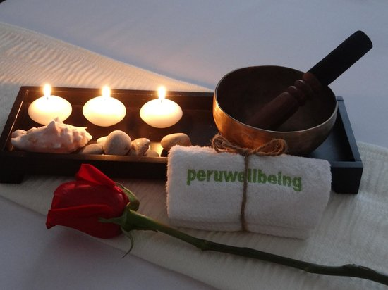 ‪Peru Wellbeing Spa‬