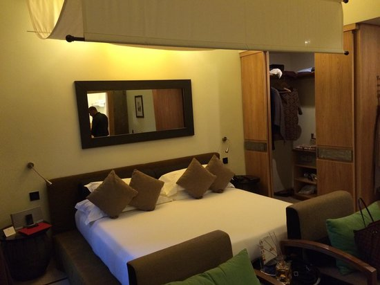 Babuino 181: Room 301