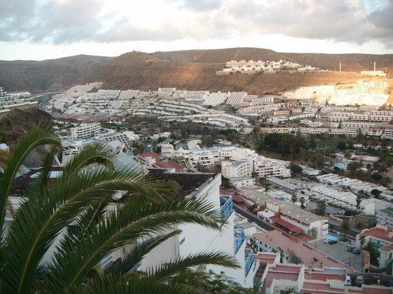 Servatur Puerto Azul : room view