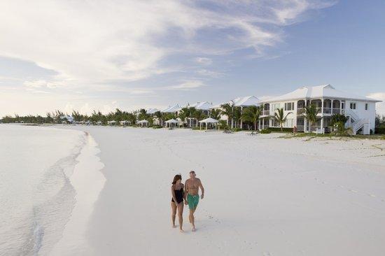 Cape Santa Maria Beach Resort & Villas: View of Beach