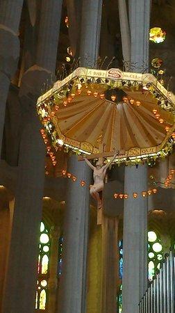 Sagrada Família : originalidad religiosa
