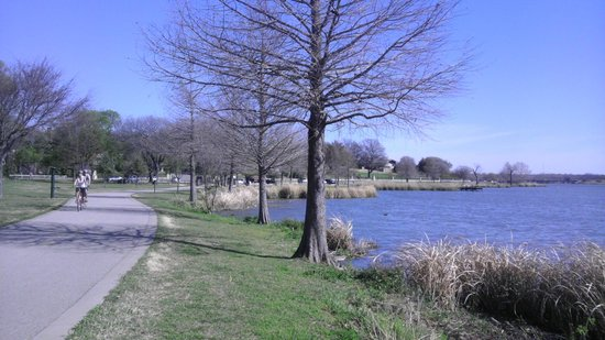 White Rock Lake Park: White Rock Lake
