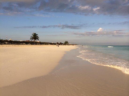 Memories Paraiso Beach Resort : Beautiful!