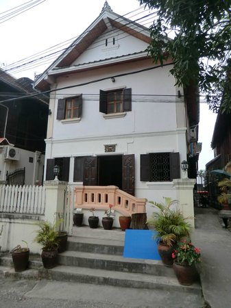 Thida Guesthouse: Guest House