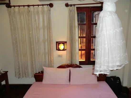 ثيدا جيستهاوس: Room