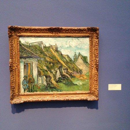 Kunsthaus Zurich : Zurich Fine Arts Museum