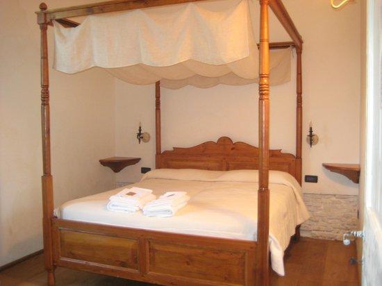 Gualdo del Re: Comfortable and spacious