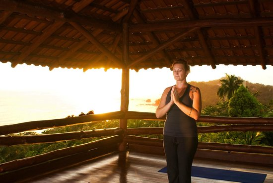 Holis Wellness Center & Spa: Ease your mind with our Yoga