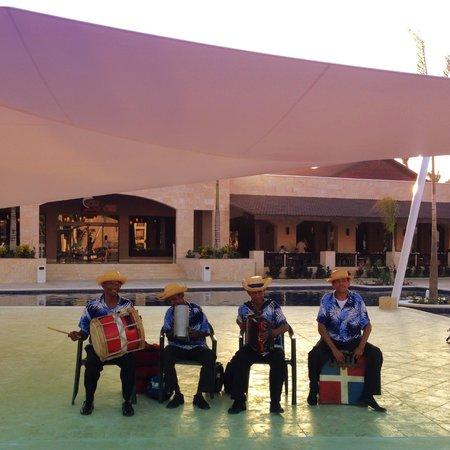 Memories Splash Punta Cana : magnifique
