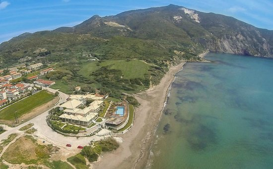 Crystal Beach Hotel Kalamaki