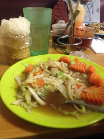 Oie Spicy Thai