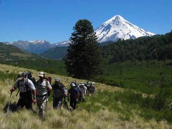 Andestrack Expediciones