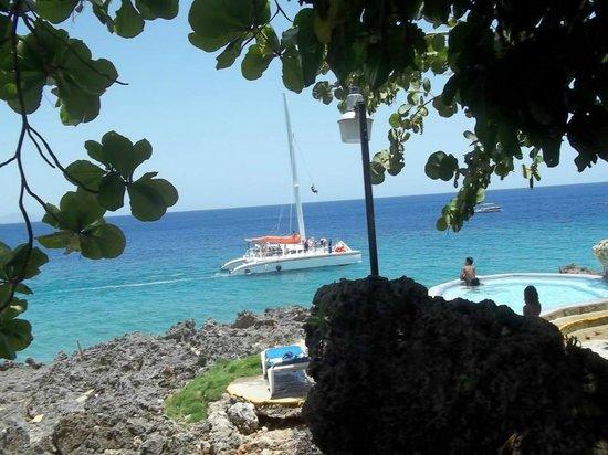Casa Marina Beach Resort : beautiful views