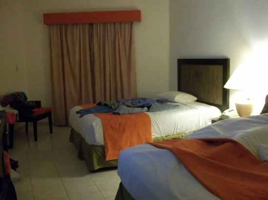 Casa Marina Reef : rooms are nice and clean