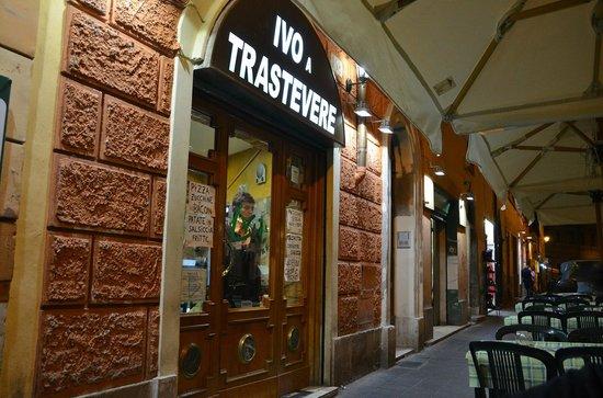 Ivo: Front Door