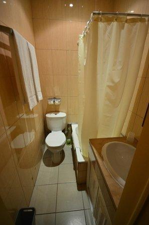 Residencia Mar dos Acores : Ground floor room