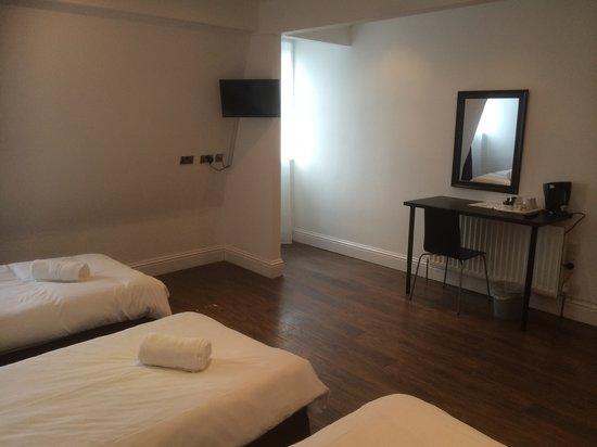 Manhattans: New room 2