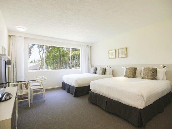 Photo of Oasis Resort Golden Beach Caloundra