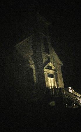 Highland Village: Church