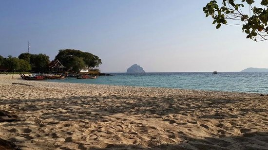 Zeavola Resort : Mosquito Island