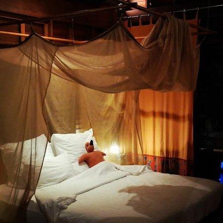 Zeavola Resort : Bedroom
