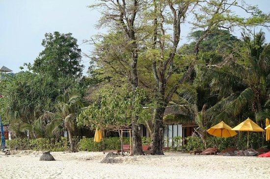 Zeavola Resort : Villa 51