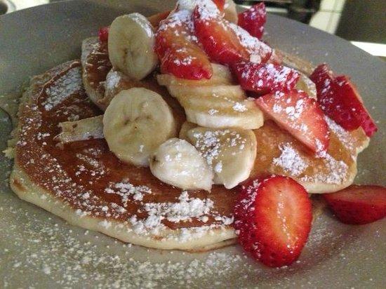 Sullivan Bistro : Pancakes