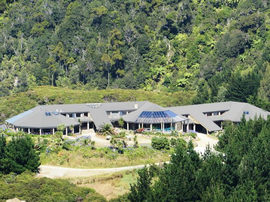 Westhaven Luxury Lodge: Westhaven