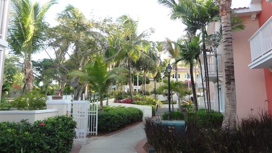 Las Casitas Village, A Waldorf Astoria Resort: Grounds