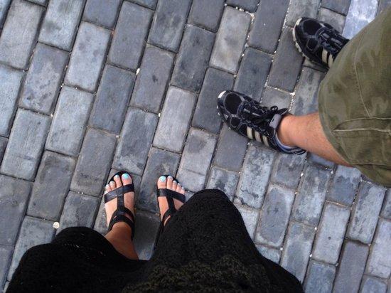 InterContinental San Juan: Streets of Old San Juan