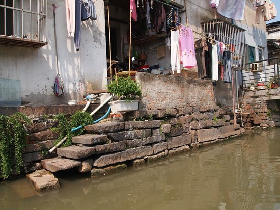 Suzhou Ancient Grand Canal: The Canal at your Backdoor