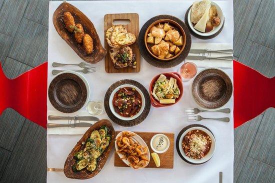 Seabean Tapas Bar Restaurant