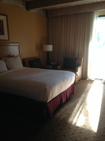 DoubleTree Resort by Hilton Paradise Valley - Scottsdale : Comfortable room