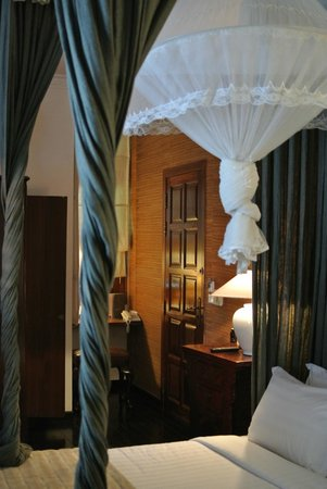 The Governors House Boutique Hotel Phnom Penh: Room