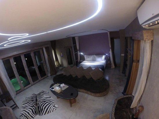 Blue Karma Hotel : Villa Frangipani