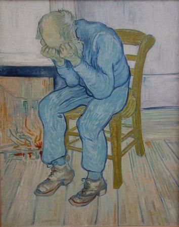 Kroller-Muller Museum: Van Gogh