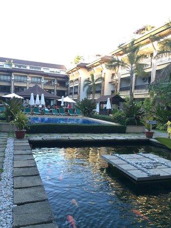 Henann Regency Resort & Spa: First Sight