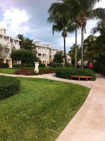 Sandals Emerald Bay Golf, Tennis and Spa Resort : resort